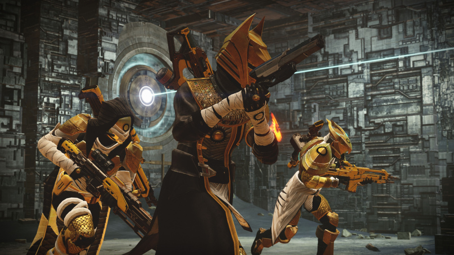 Destiny: House of Wolves Review - Screenshot 1 of 4