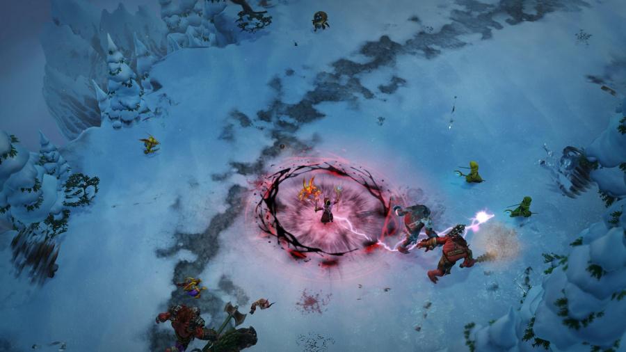 Magicka 2 Review - Screenshot 5 of 5