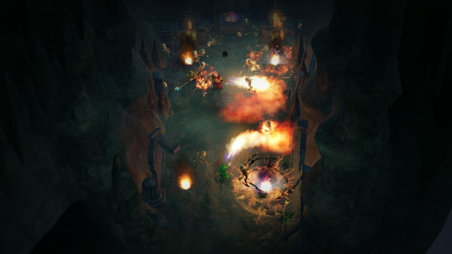 Magicka 2 Review - Screenshot 3 of 4