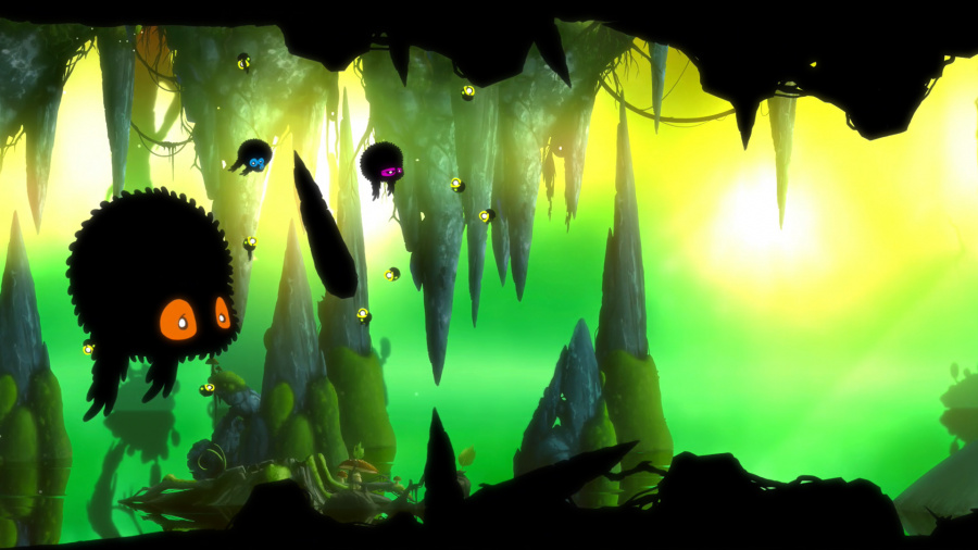Badland: Game of the Year Edition Review - Screenshot 1 of 3