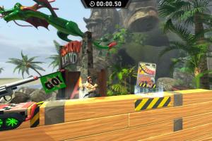 Action Henk Screenshot