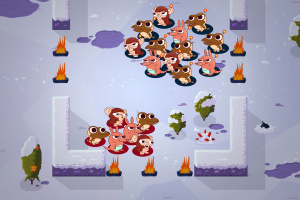 Super Exploding Zoo Screenshot