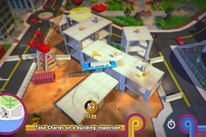 Roundabout Screenshot