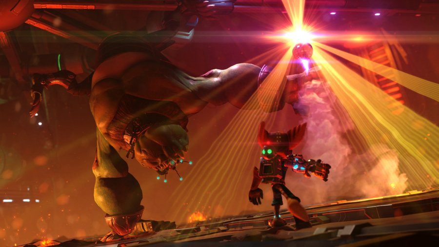 Ratchet & Clank Review - Screenshot 4 of 4