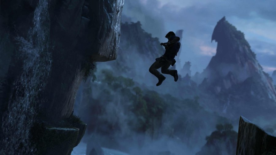 Uncharted 4: A Thief's End Review - Screenshot 5 of 7
