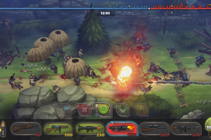 GUNS UP! Screenshot