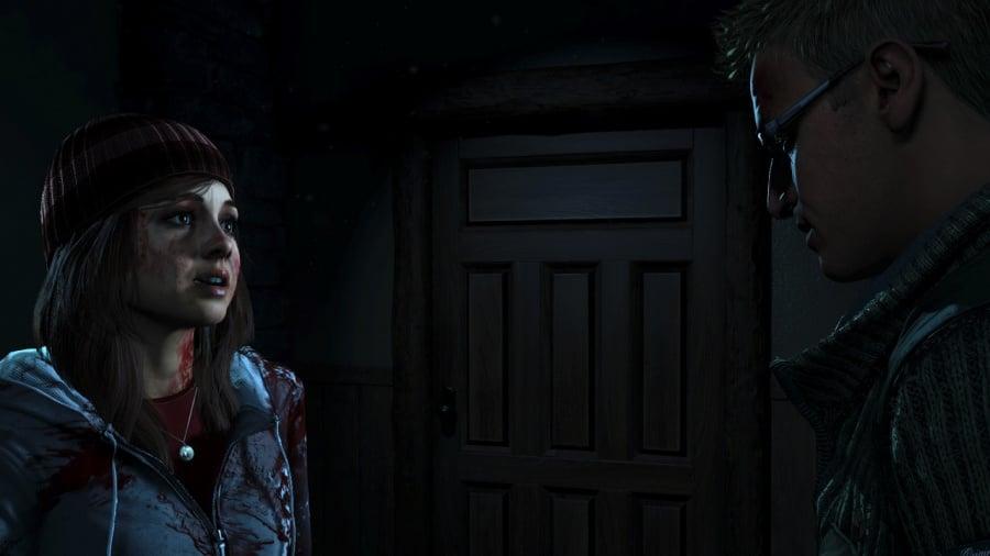 Until Dawn Review - Screenshot 1 of 5