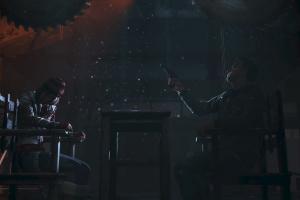 Until Dawn Screenshot