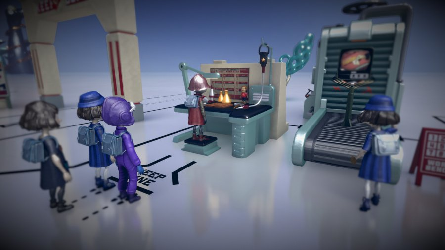 The Tomorrow Children Review - Screenshot 1 of 4
