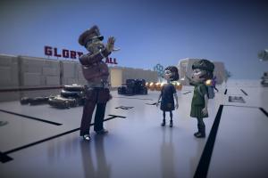 The Tomorrow Children Screenshot
