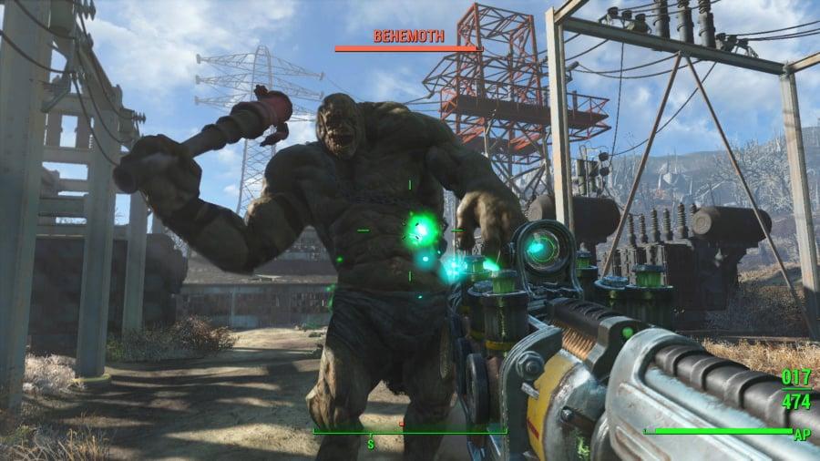Fallout 4 Review - Screenshot 3 of 6