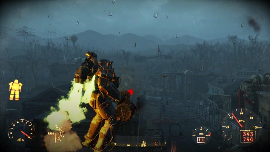 Fallout 4 Review - Screenshot 2 of 6
