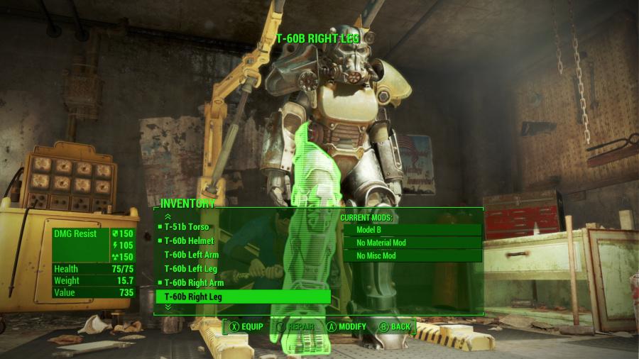 Fallout 4 Review - Screenshot 7 of 7