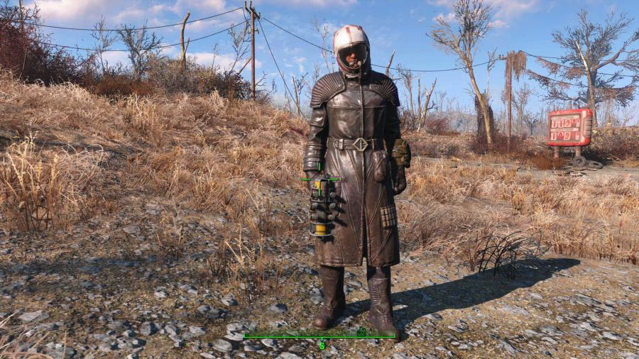 Fallout 4 Review - Screenshot 6 of 7