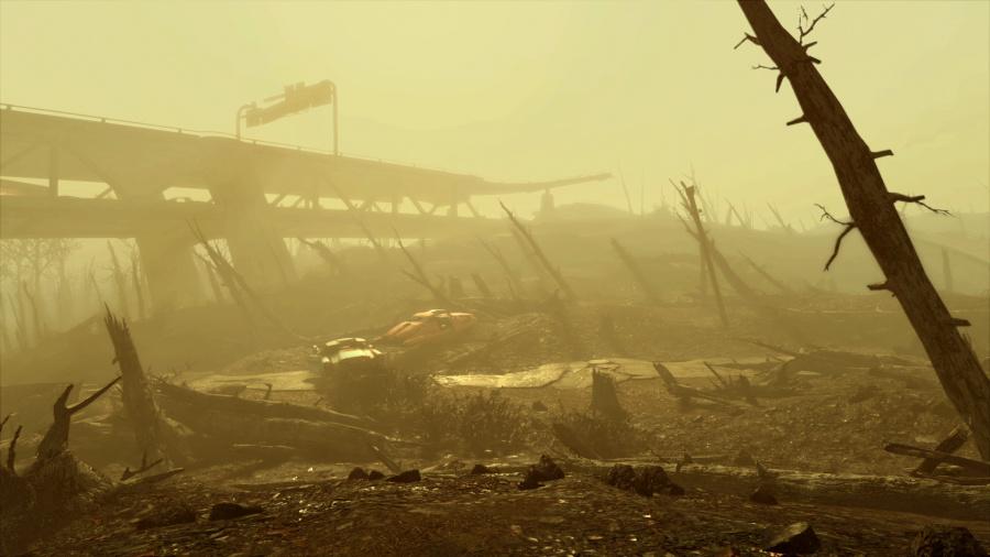 Fallout 4 Review - Screenshot 4 of 7