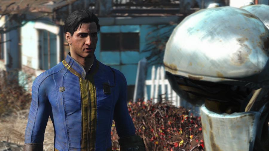 Fallout 4 Review - Screenshot 1 of 7