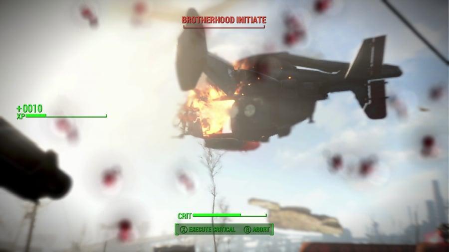 Fallout 4 Review - Screenshot 1 of 6