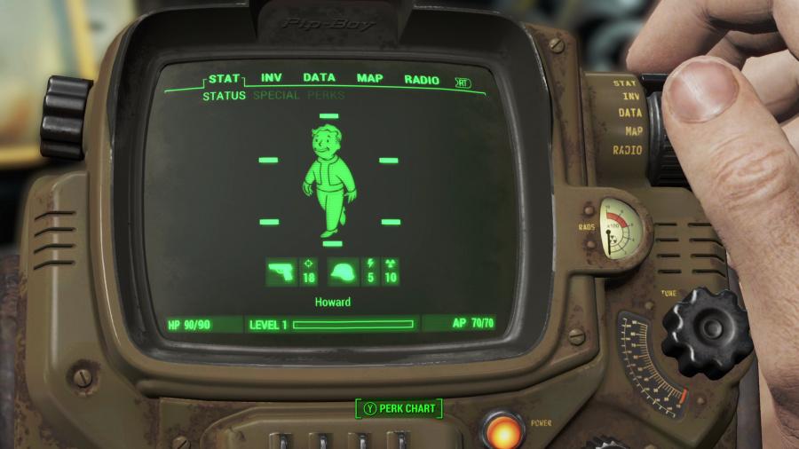 Fallout4 E3 Pip Boy 1434323990