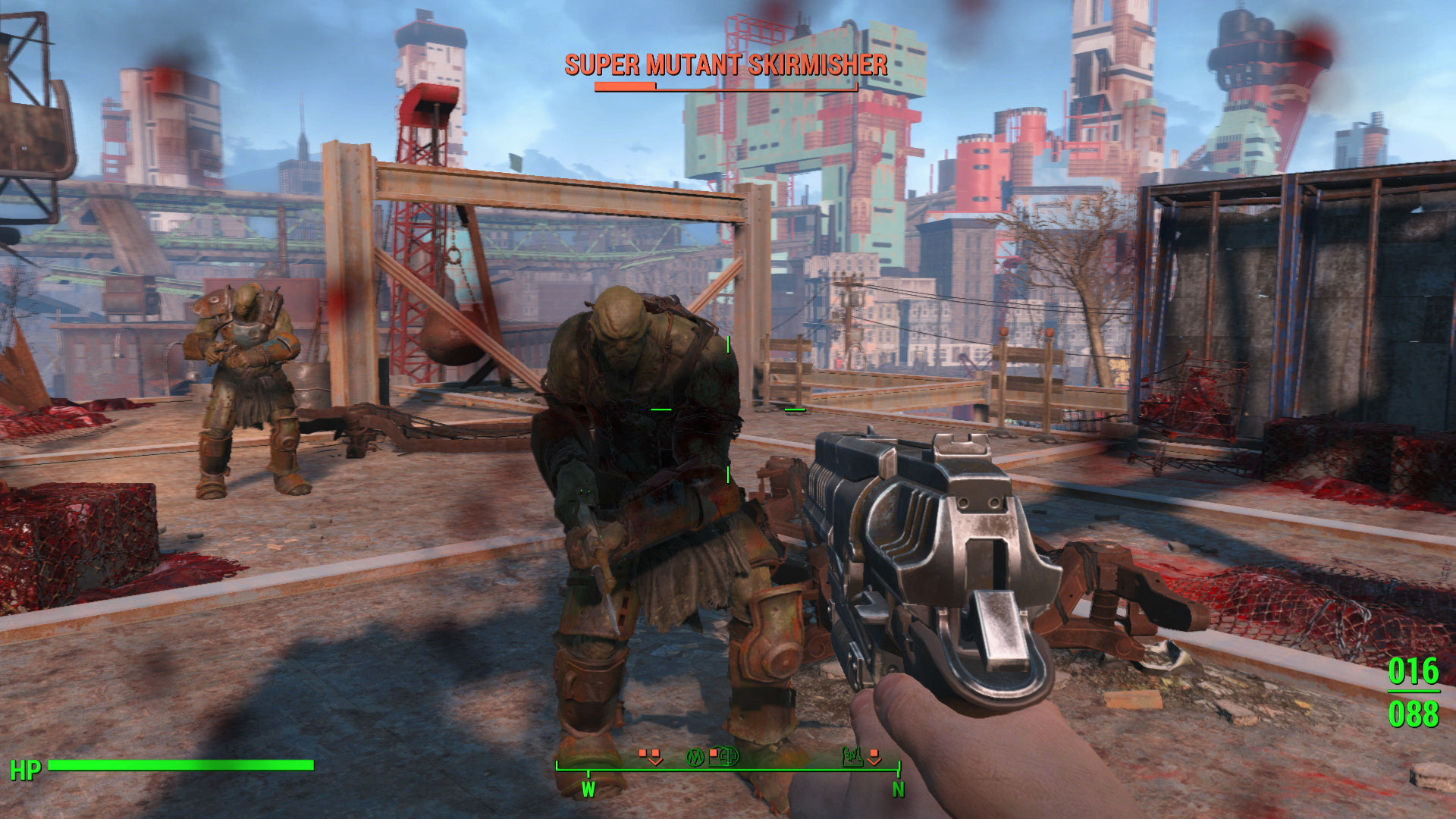 fallout 4 game of the year edition xbox one review