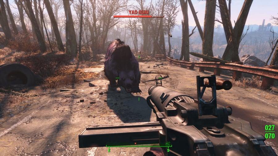 Fallout 4 Review - Screenshot 2 of 7