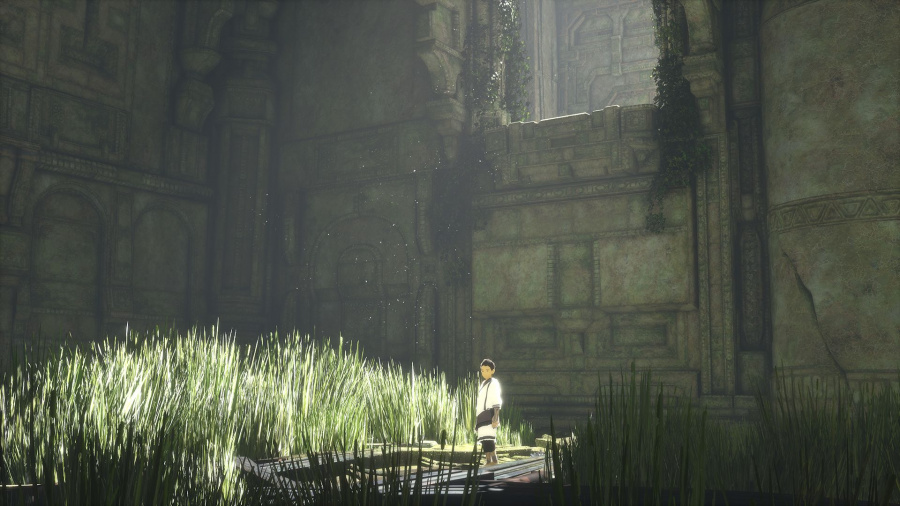 The Last Guardian Review - Screenshot 2 of 4