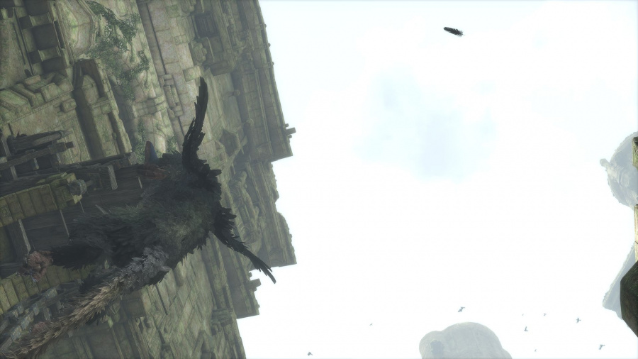 The Last Guardian Review - Screenshot 3 of 4