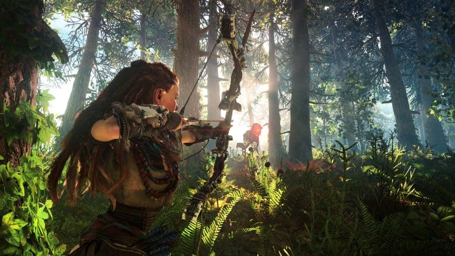 Horizon: Zero Dawn Review - Screenshot 4 of 5