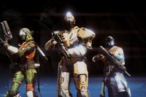 Destiny: The Taken King Screenshot