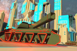 Battlezone Screenshot