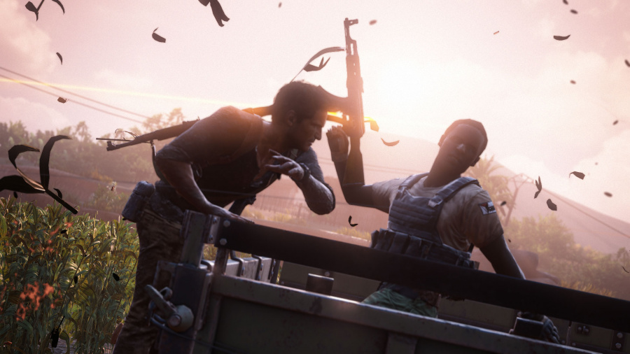 Uncharted 4: A Thief's End Review - Screenshot 7 of 7
