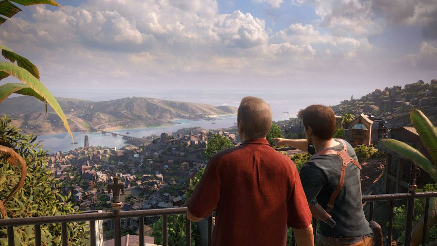Uncharted 4: A Thief's End Review - Screenshot 2 of 7