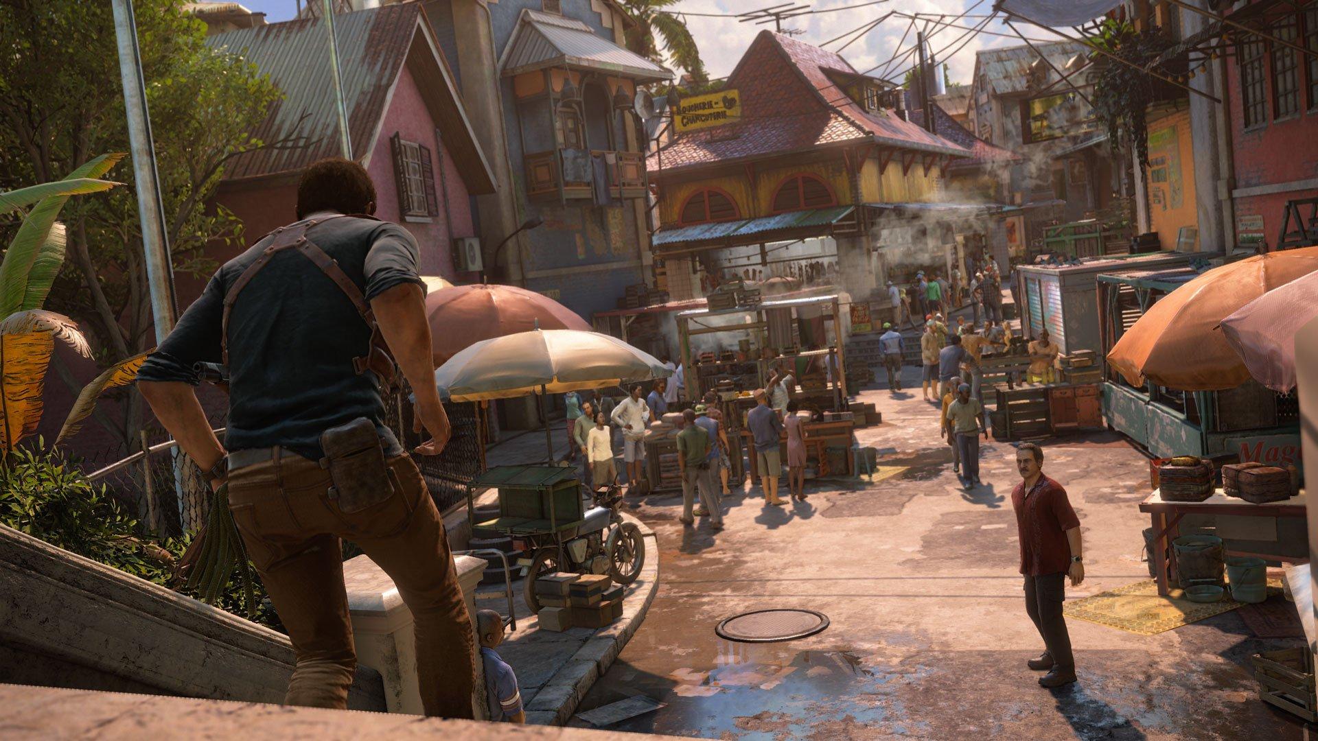 Uncharted 4: A Thief'S End Verkaufszahlen