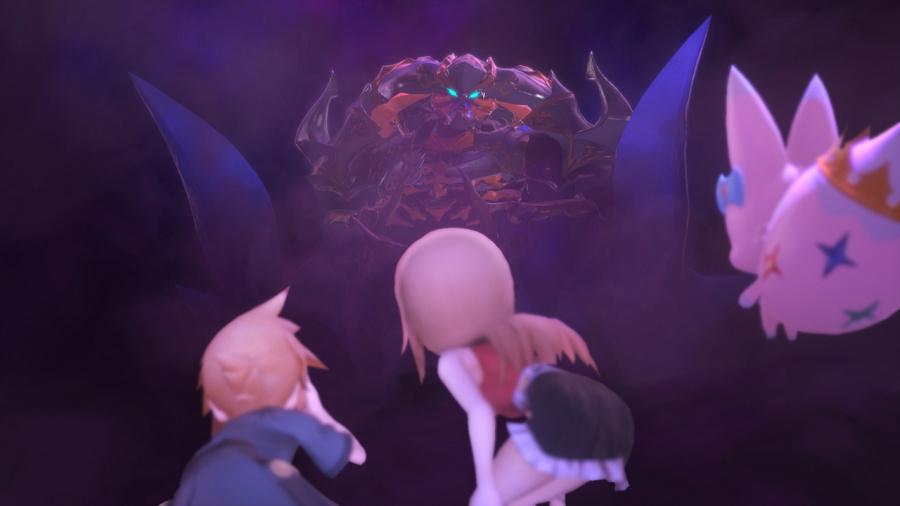 World of Final Fantasy Review - Screenshot 5 of 5