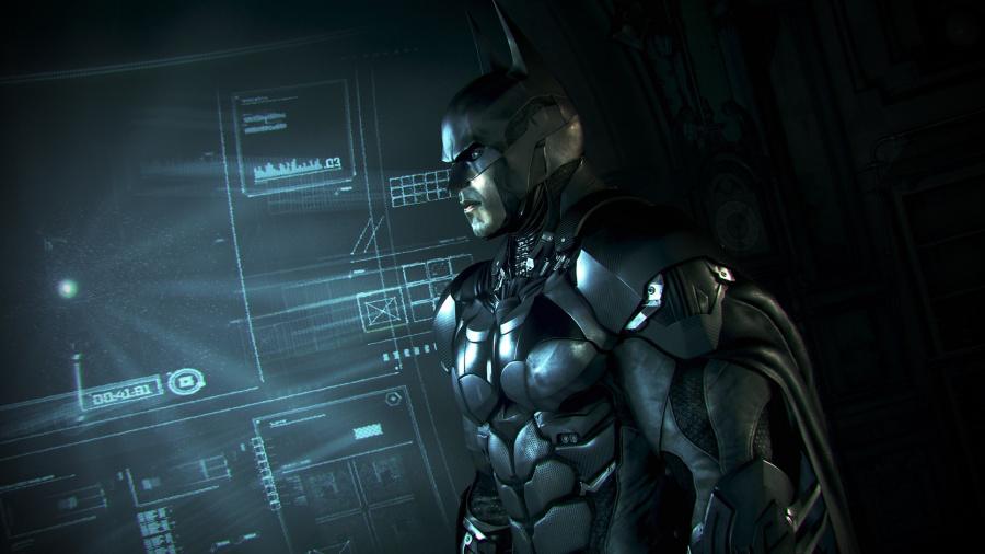 Batman: Arkham Knight Review - Screenshot 1 of 5