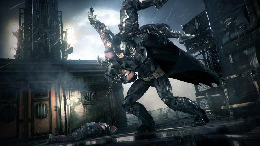Batman: Arkham Knight Review - Screenshot 5 of 5