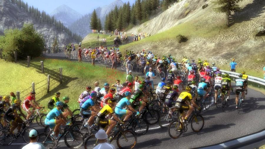 Tour de France 2015 Review - Screenshot 4 of 4