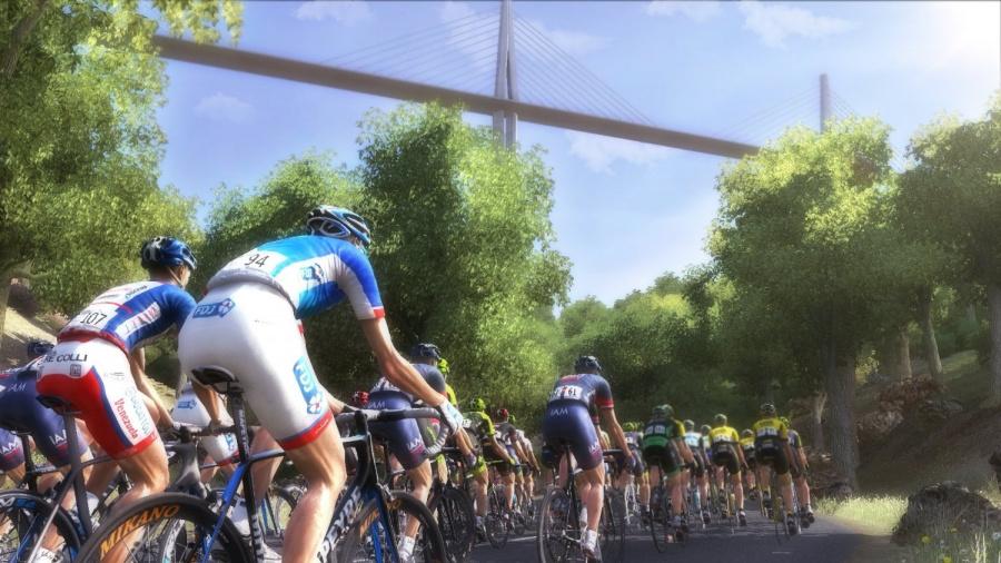 Tour de France 2015 Review - Screenshot 3 of 4