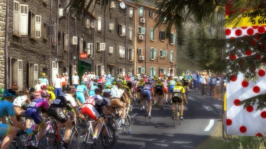 Tour de France 2015 Review - Screenshot 1 of 4
