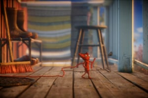 Unravel Screenshot