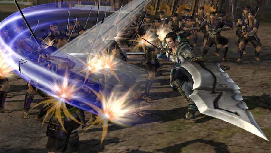 Samurai Warriors Chronicles 3 Review - Screenshot 1 of 5