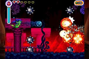 Shantae: Risky's Revenge - Director's Cut Screenshot