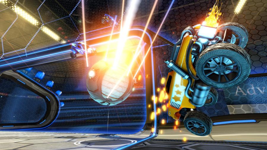 Rocket League Review - Screenshot 3 of 4