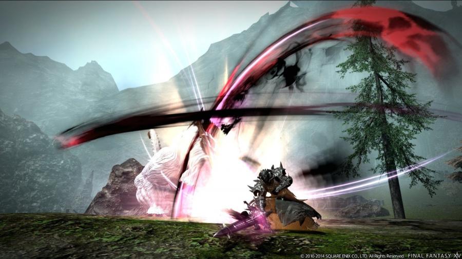 Final Fantasy XIV: Heavensward Review - Screenshot 1 of 6