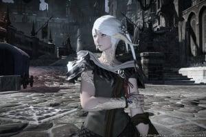 Final Fantasy XIV: Heavensward Screenshot