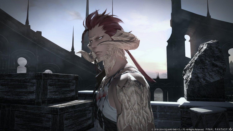 Final Fantasy XIV: Heavensward Review (PS4)   Push Square
