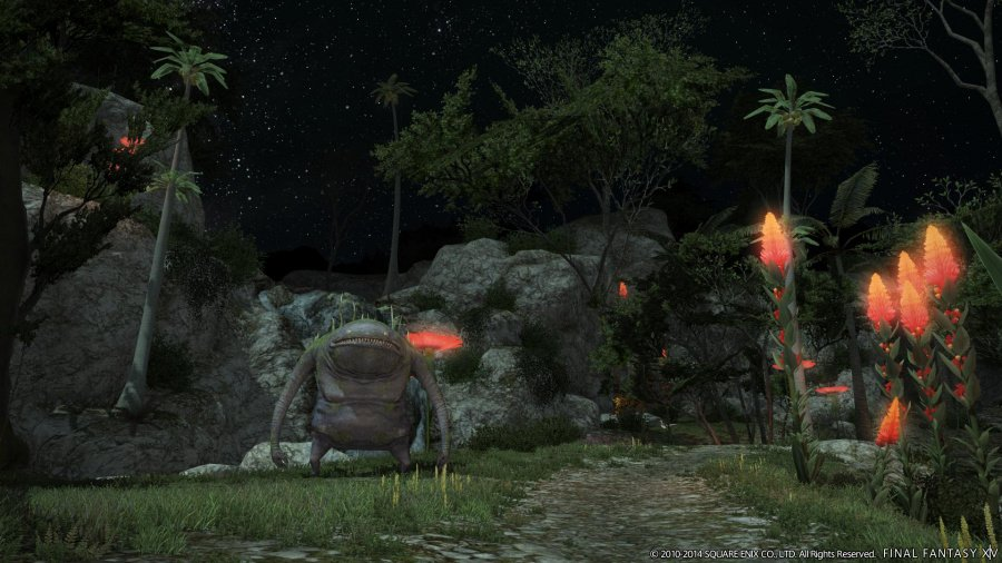 Final Fantasy XIV: Heavensward Review - Screenshot 6 of 7