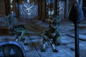 The Elder Scrolls Online: Tamriel Unlimited Screenshot