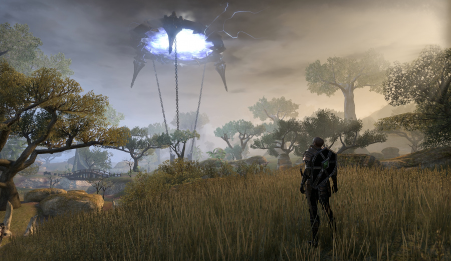 The Elder Scrolls Online: Tamriel Unlimited Review - Screenshot 9 of 11