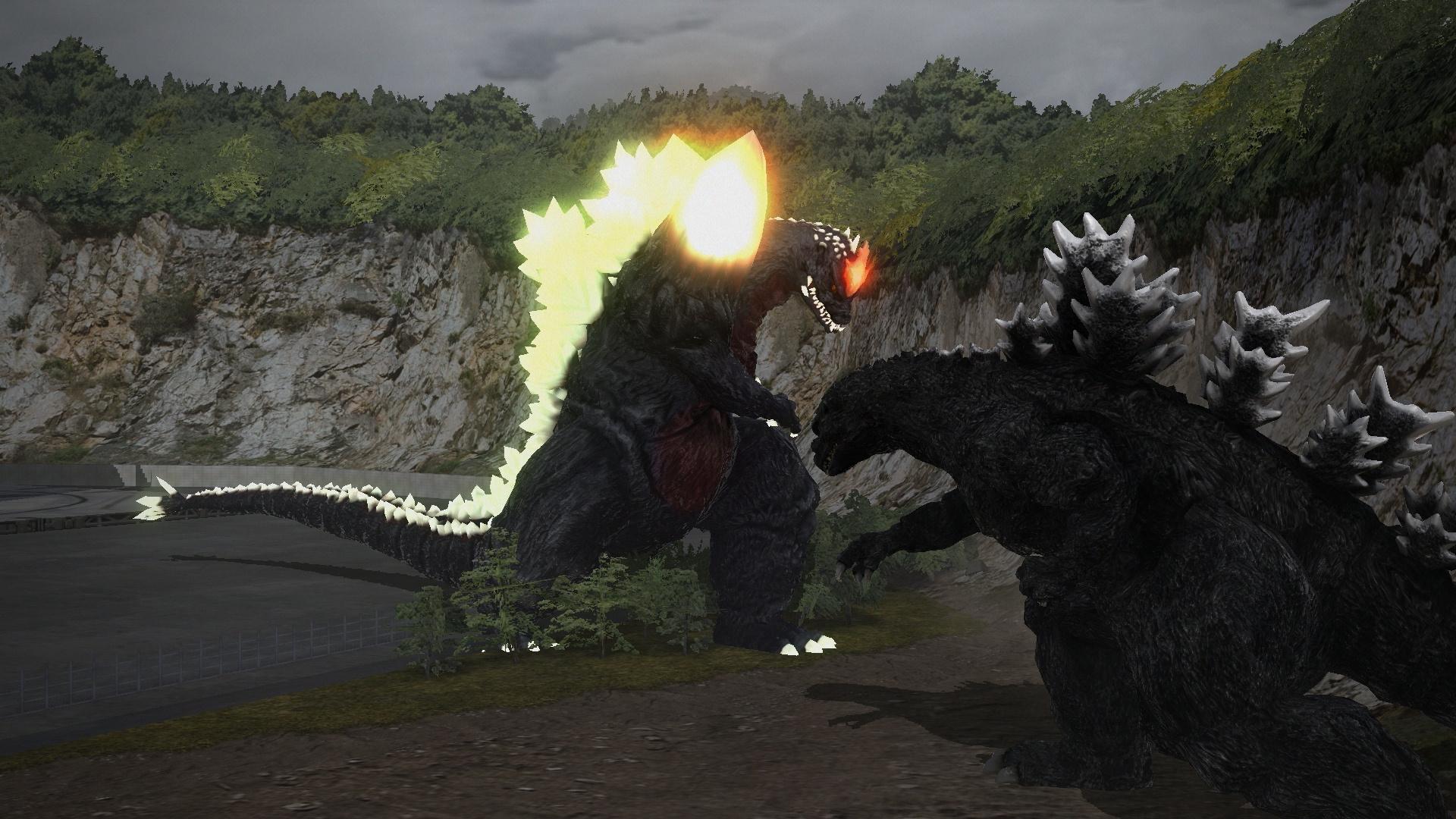Godzilla Ps3 Playstation 3 Game Profile News