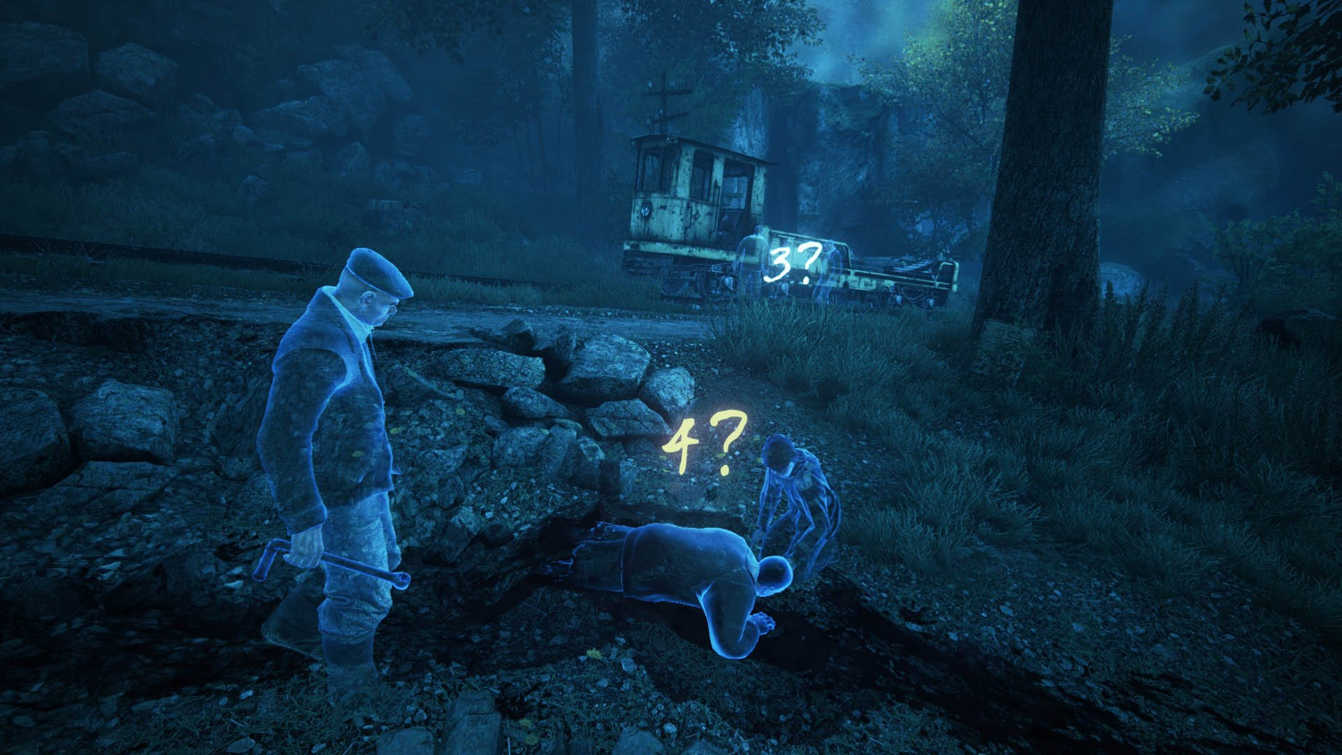 The Vanishing Of Ethan Carter  Ps4    Playstation 4